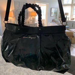 Salvatore Ferragamo Crossbody Bag Purse